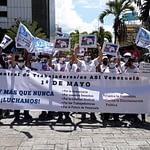 Sistema Integrado de Seguimiento y Observación Sindical documenta observaciones de la OIT  Venezuela